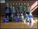 2012 m. čempionų taurė iškeliavo į Kuršėnus!
