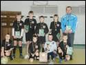 ŠMF lygos čempionai – Daugėlių pagr. mokyklos komanda