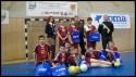 Radviliškiečiai - 2013m. moksleivių futbolo lygos čempionai!