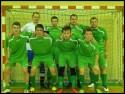 ŠAFF salės futbolo čempionatas