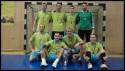 """Turnyro čempionai FK """"Ateities"""" futbolininkai!"""