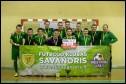 ŠAFF futsal čempionatas 2020 m.