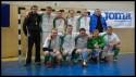 Tarptautinis salės futbolo turnyras Lietuvos kariuomenės dienai pažymėti