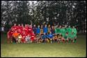 Šiaulių rajono 8x8 čempionatas  Aukštelkė Cup - 2017