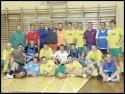 Draugiškos rungtynės su Prancūzijos komanda