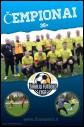 Šiaulių futbolo lyga / 35+ /