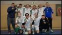 VIII-asis salės futbolo turnyras Kariuomenės dienai paminėti!