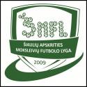 Šiaulių apskrities moksleivių futbolo lyga (ŠMFL)